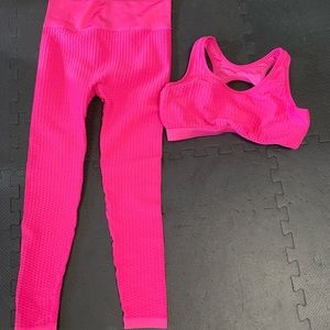 Mono B Workout Set